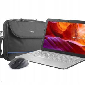 Laptop ASUS R540MA FullHD Intel 512SSD W10 + TORBA