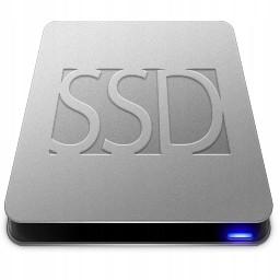 Dodatkowy dysk SSD 120GB do zestawu PC STRADUS