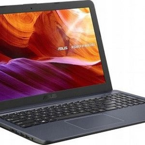 EXTRA Laptop ASUS R543MA Intel 500GB W10 + TORBA