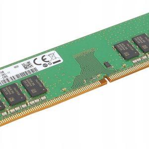 NOWA PAMIĘĆ DDR4 8GB PC19200 2400MHz RAM FV23 GW36
