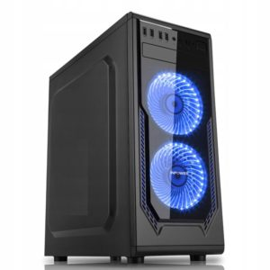 KOMPUTER DO GIER i5 16G 2120GB HDD+SSD GTX1060 6GB