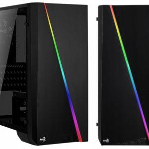 Komputer i7-9700K DDR4_3K 1240G RX5700 16GB W10